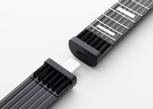Pre-Order Jammy Guitar + Detachable Frame