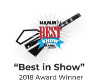Best in Show - 2018 Award Winner