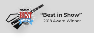 Best in Show - 2018 Award Winner mobile