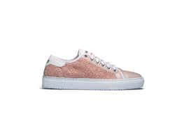 PS821 Taffy Terry Cloth Low-Top Sneaker