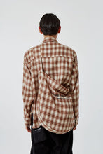 Pocket check shirts