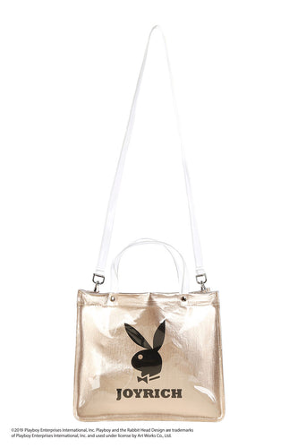 Playboy Bag / L/GOLD