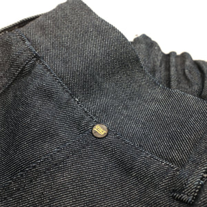 CRT - Raja navy denim
