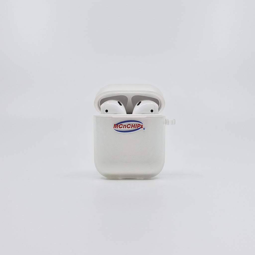 MCNCHIPS AirPods ケース 3color / MCNCHIPS AirPods case 3color