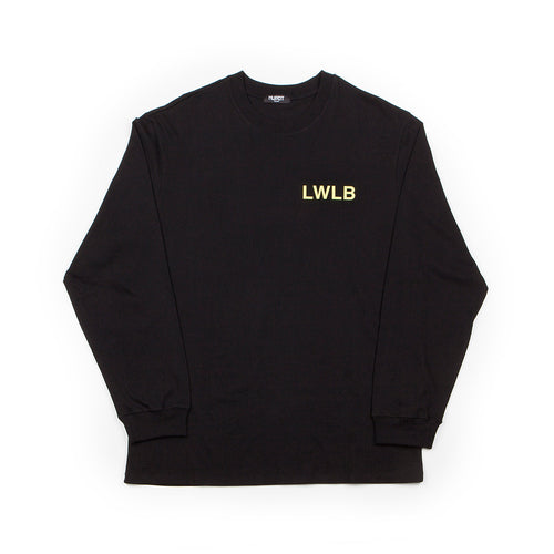 LWLB LONG SLEEVE TSHIRT