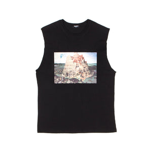 BABEL SLEEVELESS