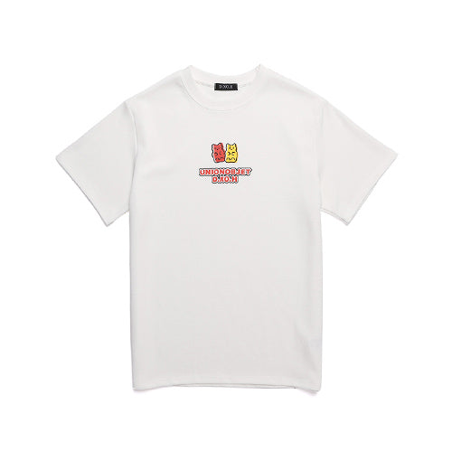 [DXOHxUNION] ゼリーベアTシャツ / [DXOHxUNION] JELLY BEAR T-SHIRT