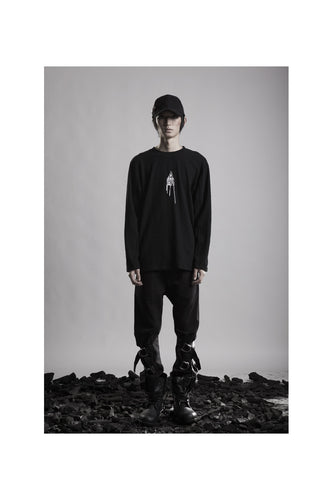 Overlord Long Sleeve Sweatshirt