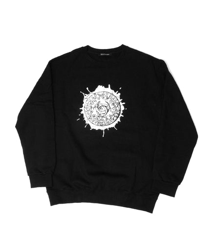STAMP SWEATSHIRTS