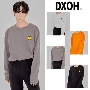 DXOH SMILE SLEEVE 4COLOR - スマイルスリーブ 4カラー