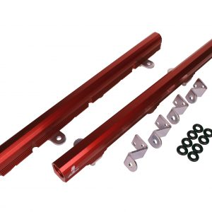 GM LS3 / L76 Fuel Rails