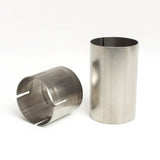 5″ Titanium Slip Joint Connector – 1mm/.039″ Wall