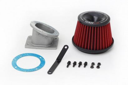 Home  Intake, A'PEXi Power Intake Kit - Supra (1986-1992) Intake, A'PEXi Power Intake Kit - Supra (1986-1992)