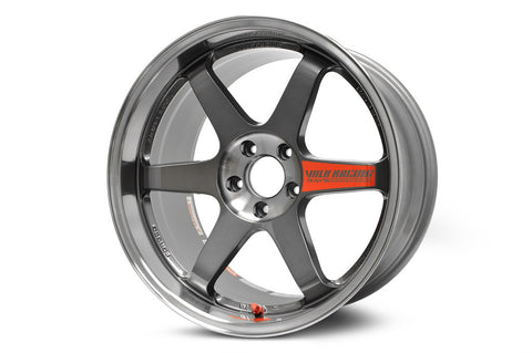 Volk Racing Pressed Graphite TE37SL for GR Supra (Fronts only)