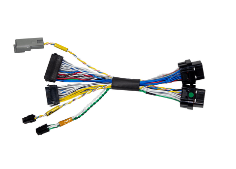 FT400 to FT550 Adapter Harness