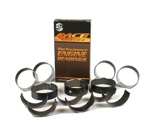 ACL Standard Size High Performance Rod Bearing Set for Acura B17A1/B18A1/B18B1