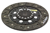 Advanced Clutch Modified Rigid Street Disc Clutch Friction Disc