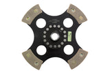 ACT 4 Pad Rigid Race Disc