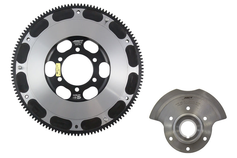 Flywheel Kit Streetlite w/CW03