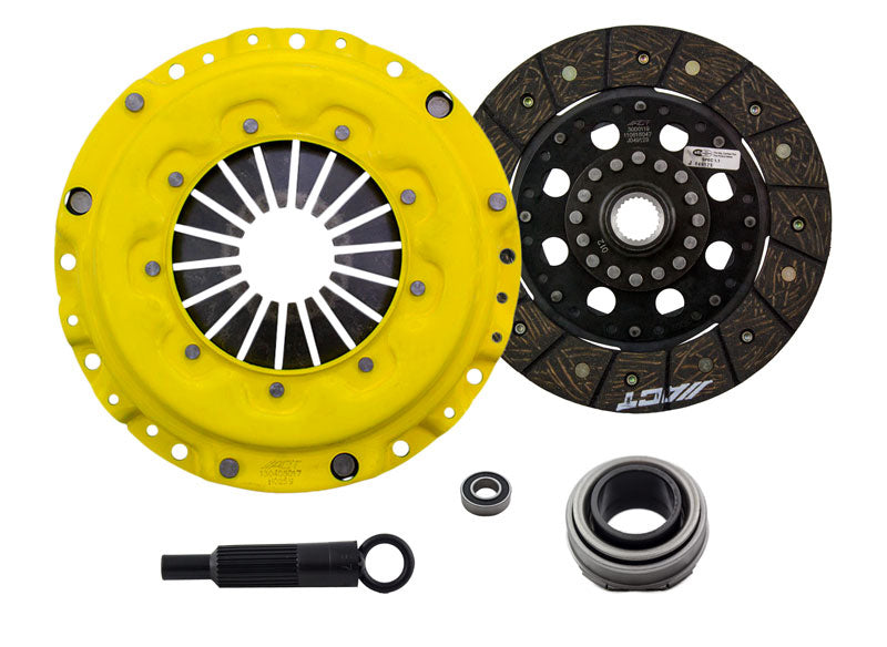 Advanced Clutch Sport/Perf Street Rigid Clutch Kit