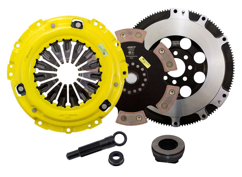 Advanced Clutch XT/Race Rigid 6 Pad Clutch Kit