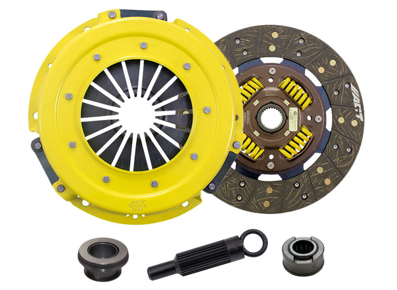 Advanced Clutch Sport/Perf Street Sprung Clutch Kit