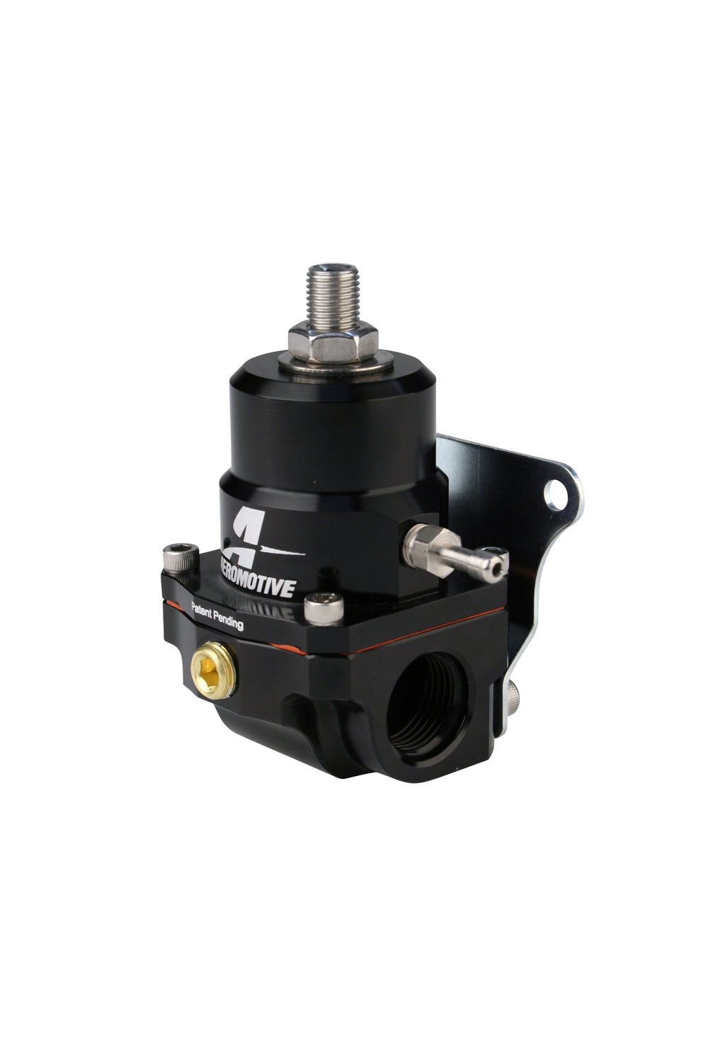 NEW A1000 Regulator, Adjustable, EFI, (2)-8 inlets, (1) -6 return.