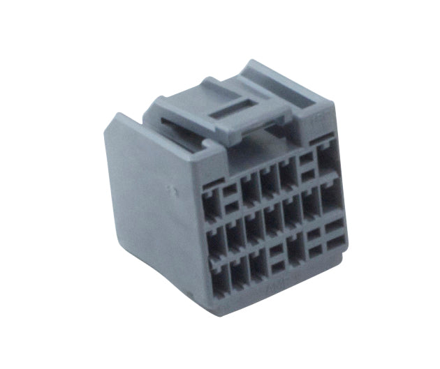 16 Pin Connector for EMS 30-1010s, 1020, 1050s, 1060, 6050s, 6060