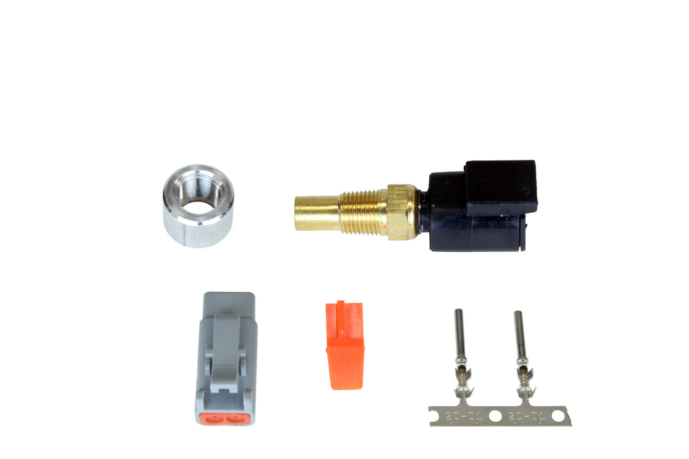 Fluid Temperature Sensor DTM-Style Kit, Includes 1/8-inch NPT Temperature Sensor with High Performan