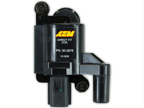 MOPAR 2003-2005 5.7 Hemi, Single Boot, Direct fit performance ignition coil (8-Pack)