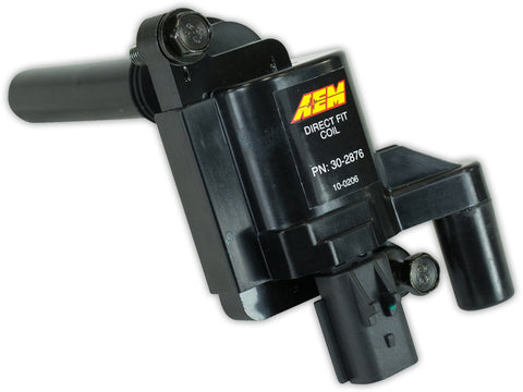 MOPAR 2003-2005 5.7 Hemi, Single Boot, Direct fit performance ignition coil (single)