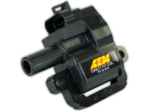 GM 1998-2006 All engines LS1/LS6, Direct fit performance ignition coil (single)