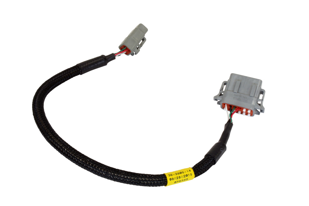 Infinity Core Accessory Wiring Harness for AEM EPM 15-inch Leads for Rear Mounted Distributor