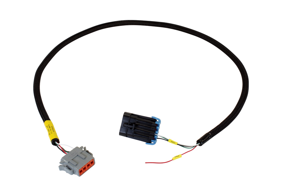 Infinity Core Accessory Wiring Harness for FAST Dual Sync 35-inch Leads for Front Mounted Distributo