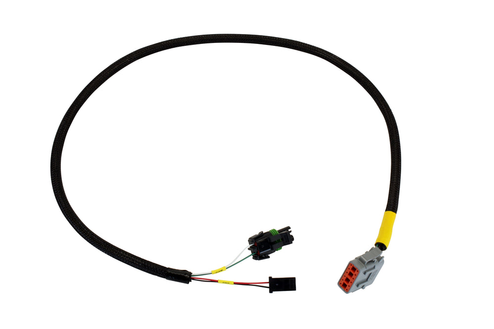Infinity Core Accessory Wiring Harness for MSD Dual Sync 35-inch Leads for Front Mounted Distributor