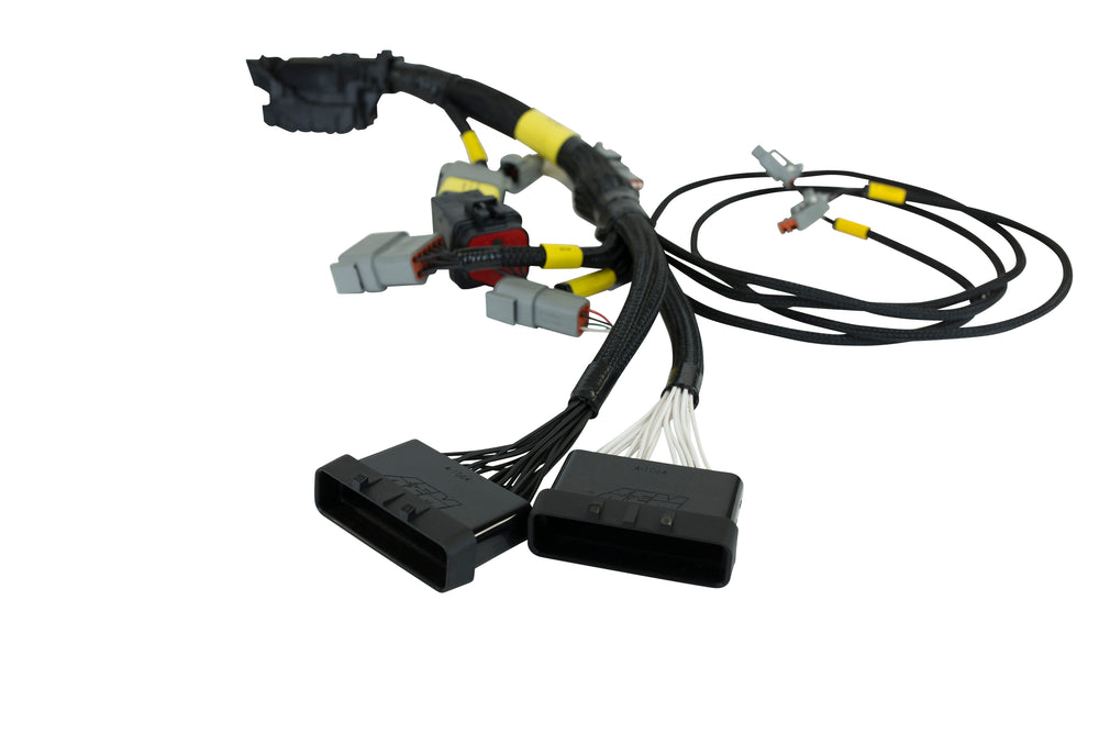 Infinity Plug and Play Jumper Harness for 30-7113, 30-7114,  MEFI 4  to Infinity Series 3 conversion