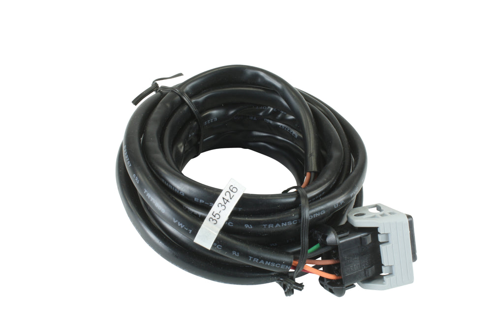 96-inch Sensor Replacement Cable for Wideband Failsafe Gauge PN 30-4900