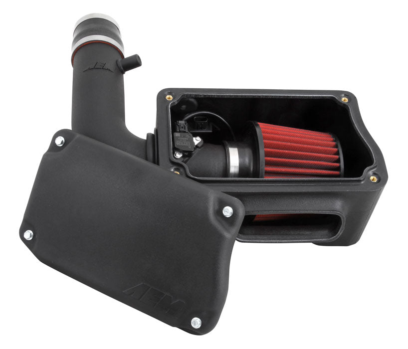 AEM Electronically Tuned Intake System