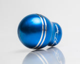 6Speed Aluminum Shift Knob Blue Ford Focus RS, Focus ST
