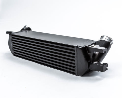 Intercooler Upgrade Ford Mustang 2.3L EcoBoost