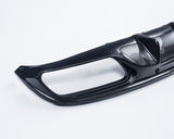 Carbon Fiber Rear Diffuser Mercedes C63 Coupe W205