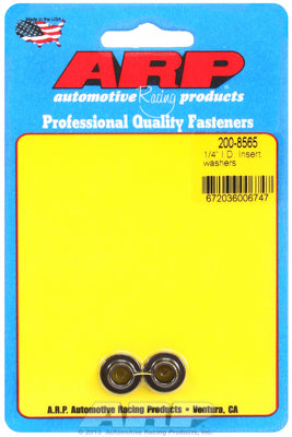 1-PC Bulk Insert Washer 1/4 Inner Dia.