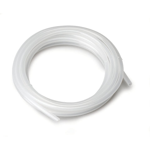 TUBING, NYLON, 1/8in, 10FT. LENGTH, INCL. FERRULES
