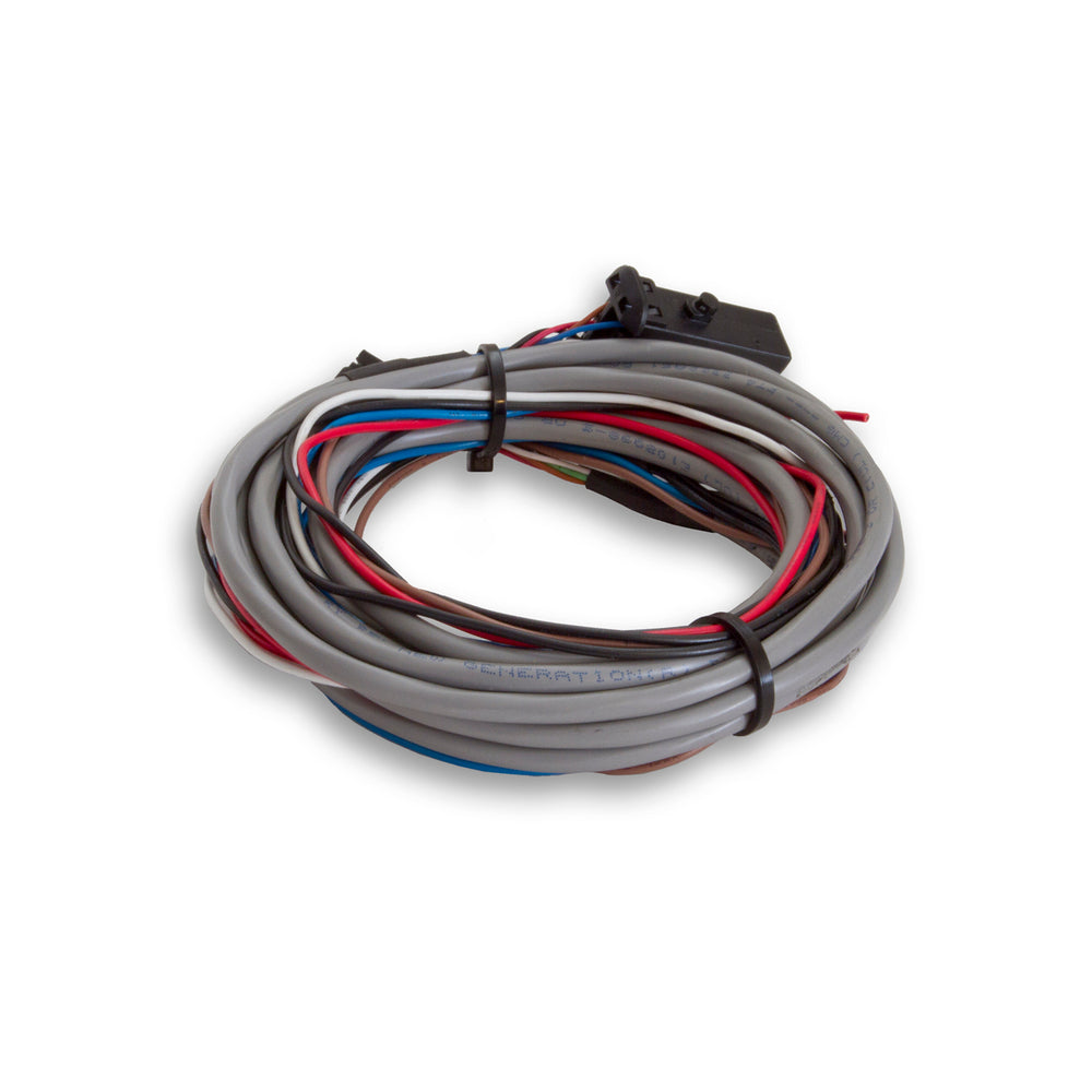 WIRE HARNESS, WIDEBAND AIR/FUEL RATIO PRO, REPLACEMENT