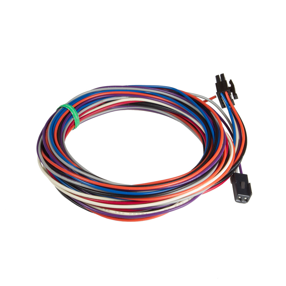 WIRE HARNESS, TEMPERATURE, FOR ELITE GAUGES, REPLACEMENT