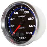 GAUGE, SPEEDOMETER, 5in, 160MPH, GPS, COBALT