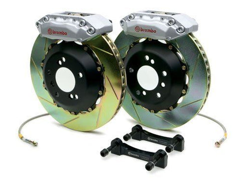 BREMBO GT BIG BRAKE KIT REAR SLOTTED - SUPRA 93-98