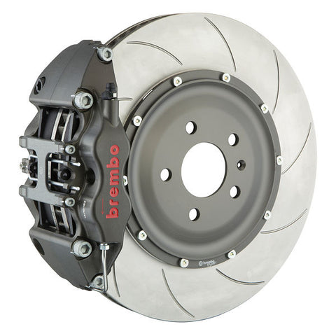 NISSAN GT-R R35 BREMBO FRONT BRAKE KIT - RACE ONLY