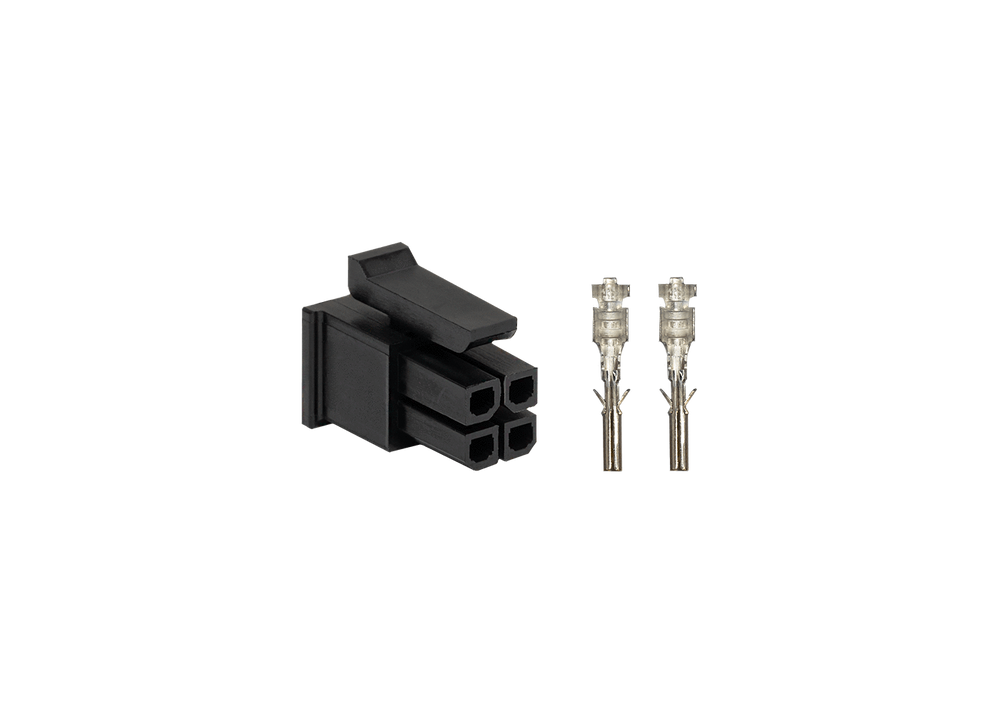 CAN A Connector Kit