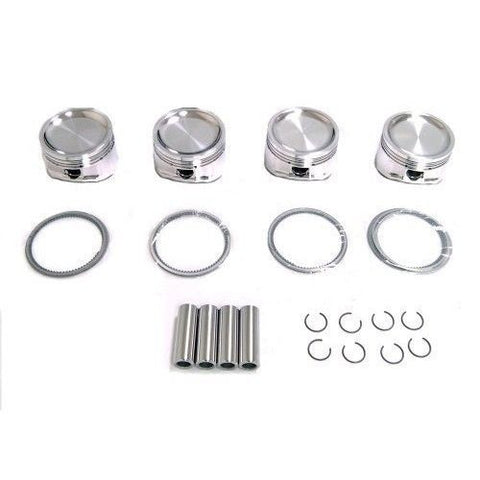 Sport Compact Pistons for Nissan RB25DET